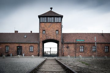 Full-Day Auschwitz and Birkenau Tour from Krakow with Private Transfer