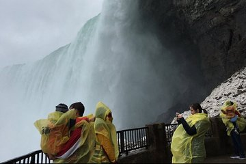 Niagara Falls Tour Day Trip from Toronto