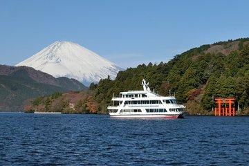 [Virtual Tour] Mt. Fuji & Hakone Tour Highlight