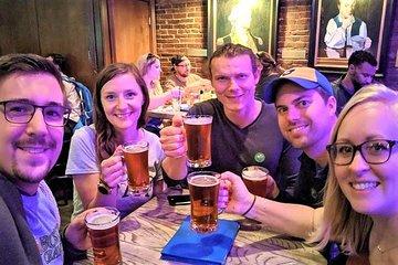 Boston Small-Group Freedom Trail History Tour & Pub Crawl
