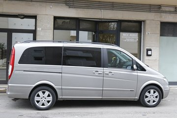 Private transfer, chauffeur service, from Mira to Venice Marco Polo airport