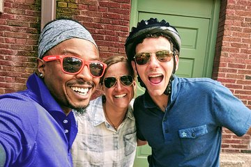 In the Streets: Milwaukee Ave Guided Bike Tour