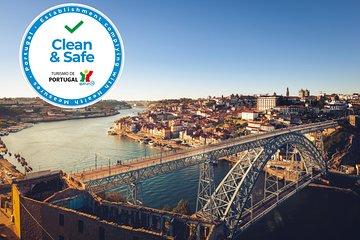 Porto Full-Day Private Shopping Tour