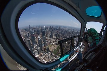 NYC's Statue of Liberty, Empire State Building Tour From NJ