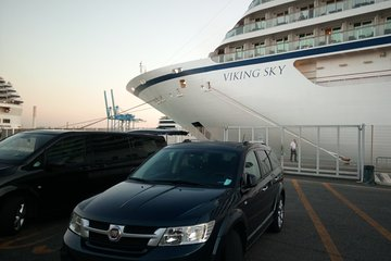 Best Excursions Shared Lower Price from the Main Mediterranean Cruise Ports