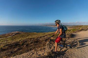 Mountain Bike Rental Full Suspension- Premium
