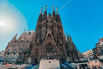 La Sagrada Familia: The genius of Gaudí