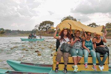 Sigiriya Rock and Village Tour from Colombo