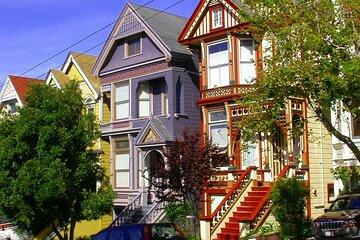 Walk the Haight Audio Tour: Tune into San Francisco's Hippie Counterculture