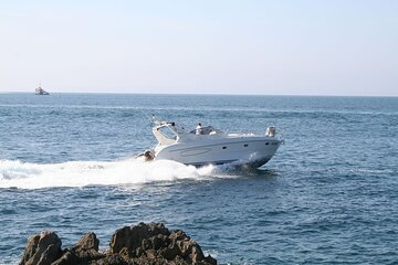 Private Cruise to Ischia and Procida Yacht 40'