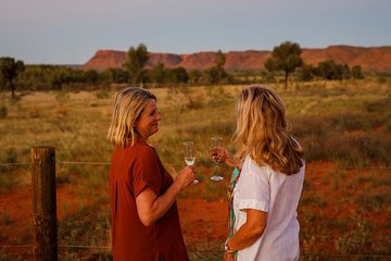 3-Day Tour from Uluru (Ayers Rock) to Alice Springs via Kings Canyon