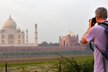 Exotic Golden Triangle Tour-3 Days