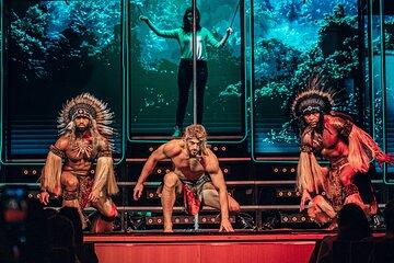 SIXX PAXX Theater Berlin Show