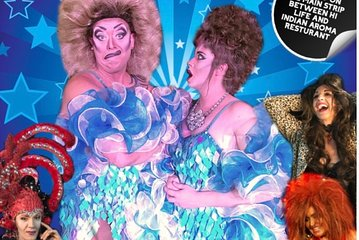 Comedy Drag Show and Tribute Night in Lanzarote