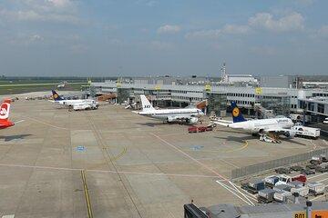 Krakow airport transfer PRIVATE