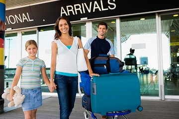 Munich Airport Private Transfer