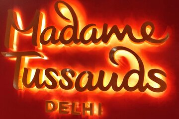 Admission Ticket to Madame Tussauds with Transportation
