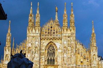 Stories of the Fashion Capital: A Milan audio tour through history and fashion