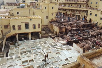 Private tour of northern Morocco in 6 days from Tangier