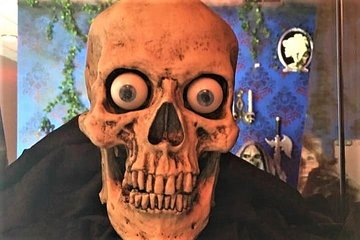 Murder & Mayhem Haunted History Walking Tour