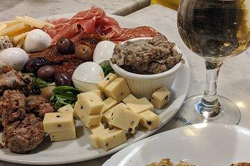 Private Valletta Food Tour