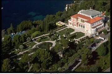 Arts Tour to Chagall, Matisse and Rothschild Half-day from Monaco Small-Group