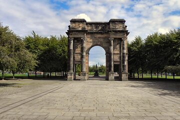 Glasgow through the ages: An audio tour discovering the city's humble beginnings