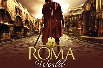 Tickets for Roma World