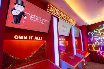 Monopoly Dreams Hong Kong