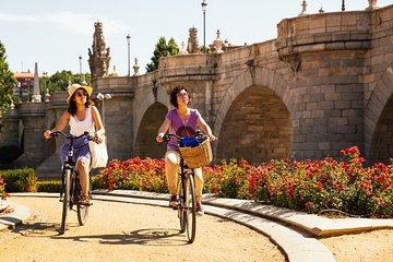 The Essential Milan Private Bike Tour