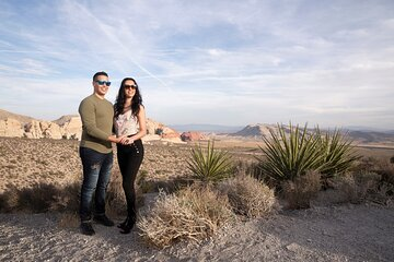 Shoot My Travel- Experience Las Vegas With a Local Photographer