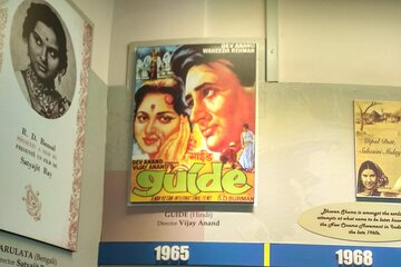 Visit a Studio ,Bollywood Movie & Theater