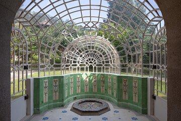 Admission Ticket to Casa São Roque Art Center