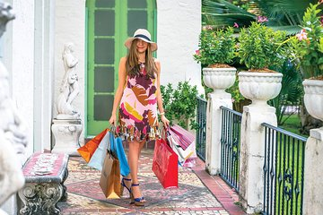 Full-Day Miami Couturista Private Tour with Guide and Driver