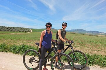 MTB - Ronda to Olvera - 45km - Moderate Level