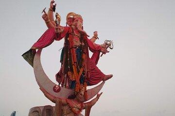 Ganesh Festival Pandal and Visarjan Tour