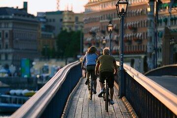 Stockholm Bike Tour