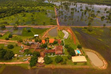 Pantanal Norte Classic Package 2 - 3 or 4 nights