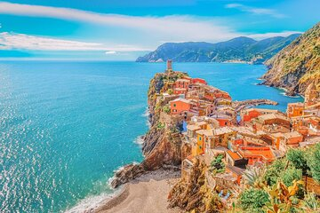 Cinque Terre Special Full-day Trip