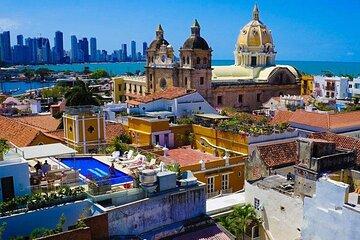 Transfer Cartagena