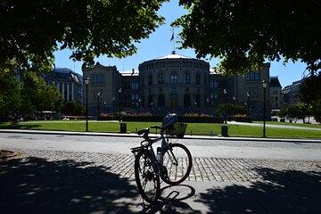Oslo Bike Tour Experience