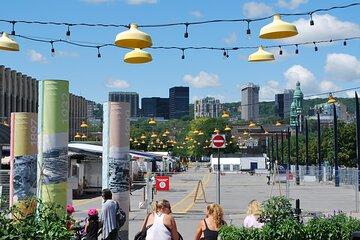 City tour; Like a Montrealer