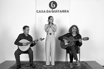 Fado by Casa da Guitarra