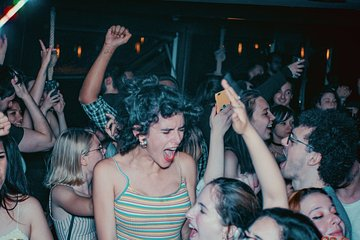 Krakow Bar and Dancing Clubs Crawl with Free Alcohol