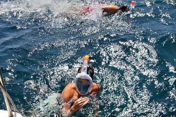 1-hour Snorkelling Tour from Puerto del Carmen