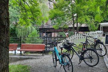 Visit Oslo Bike Tour