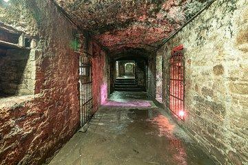 Underground Walking Tour in Edinburgh