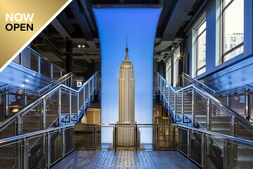 Skip the Line: Empire State Building Premium VIP Tour Ticket
