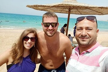 Save 10.00%! overnight in Ein sokhna Red sea swim fun eat relax from cairo or giza hotels