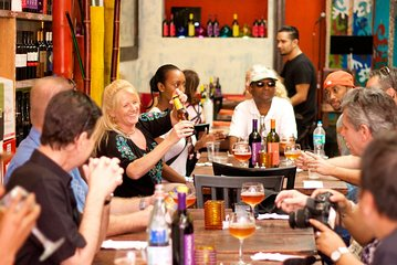 South Beach Cultural Food and Walking Tour